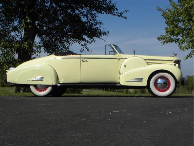 1938 Cadillac Antique (CC-1267989) for sale in Volo, Illinois