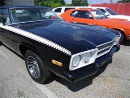 1974 Plymouth Road Runner (CC-1267994) for sale in Stratford, New Jersey