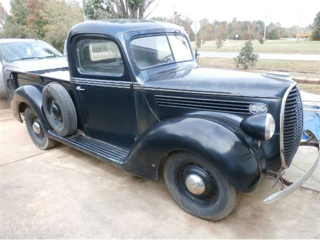 1939 Ford Pickup (CC-1260800) for sale in Cadillac, Michigan