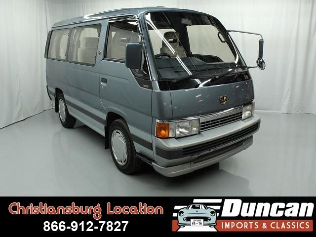 1990 Nissan Caravan (CC-1268004) for sale in Christiansburg, Virginia