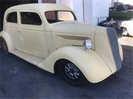 1936 Nash Street Rod (CC-1268005) for sale in Cadillac, Michigan