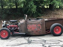 1937 Ford Rat Rod (CC-1260801) for sale in Cadillac, Michigan