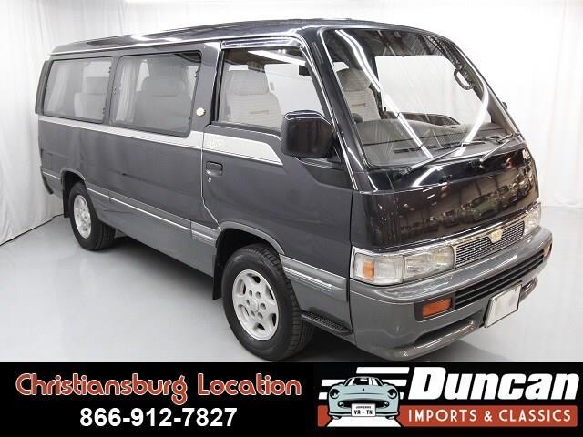 1992 Nissan Homy (CC-1268010) for sale in Christiansburg, Virginia