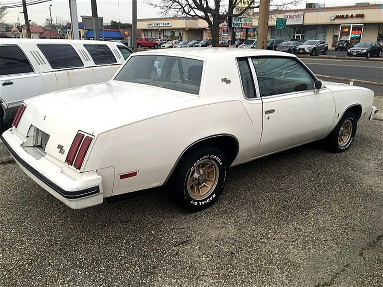 1979 Oldsmobile 442 W-30 (CC-1268012) for sale in Stratford, New Jersey