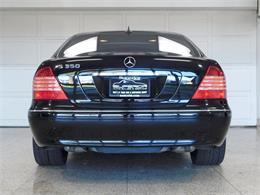 2006 Mercedes-Benz S-Class (CC-1268016) for sale in Hamburg, New York