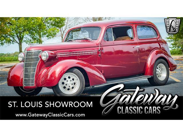 1937 Chevrolet Master (CC-1268019) for sale in O'Fallon, Illinois