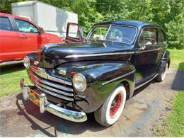 1946 Ford Super Deluxe (CC-1260802) for sale in Cadillac, Michigan