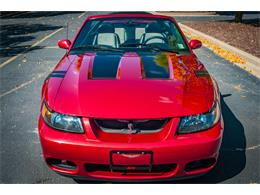 2003 Ford Mustang (CC-1268021) for sale in O'Fallon, Illinois