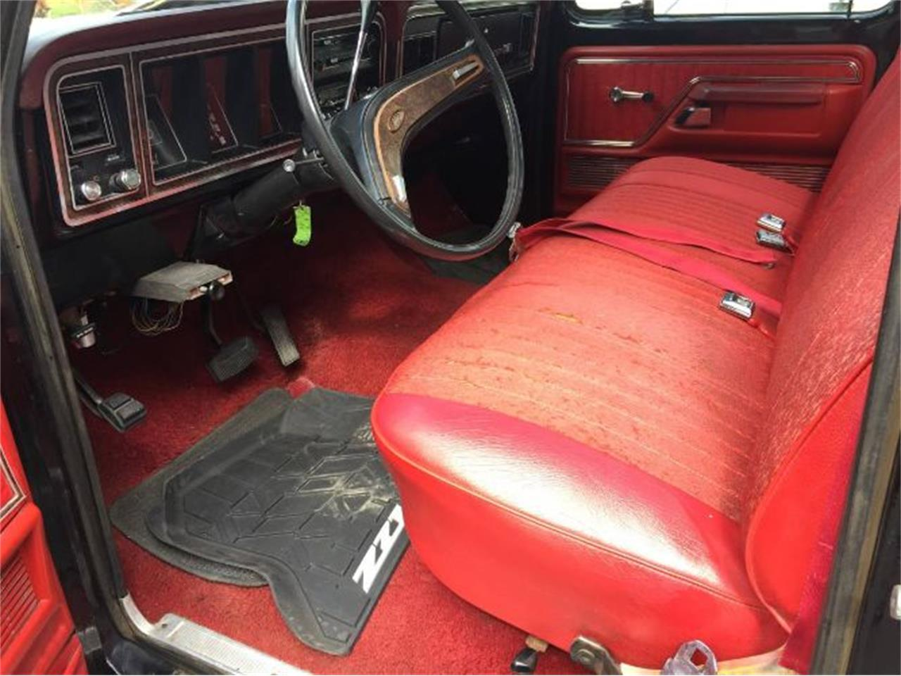 1976 Ford F150 (CC-1260803) for sale in Cadillac, Michigan