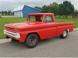 1964 Chevrolet C10 (CC-1260804) for sale in Cadillac, Michigan