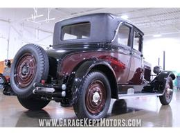 1928 Nash Advanced 6 (CC-1268040) for sale in Grand Rapids, Michigan