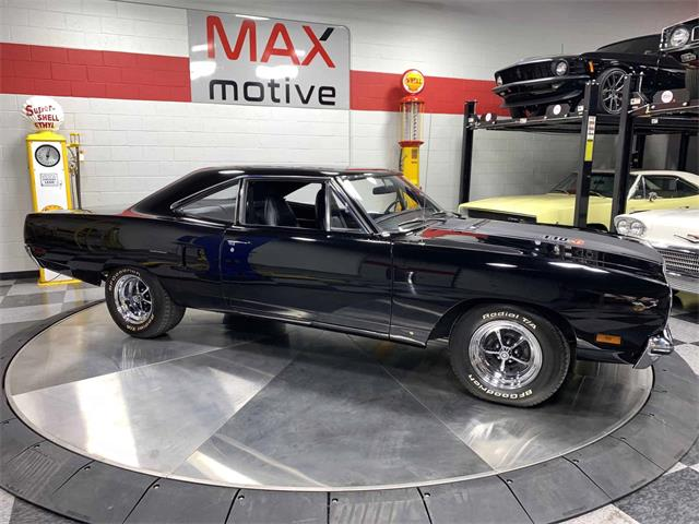 1970 Plymouth Road Runner (CC-1268046) for sale in Pittsburgh, Pennsylvania