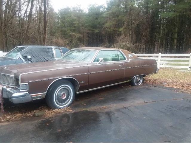1973 Mercury Marquis (CC-1268047) for sale in Cadillac, Michigan