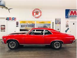 1972 Chevrolet Nova (CC-1268086) for sale in Mundelein, Illinois