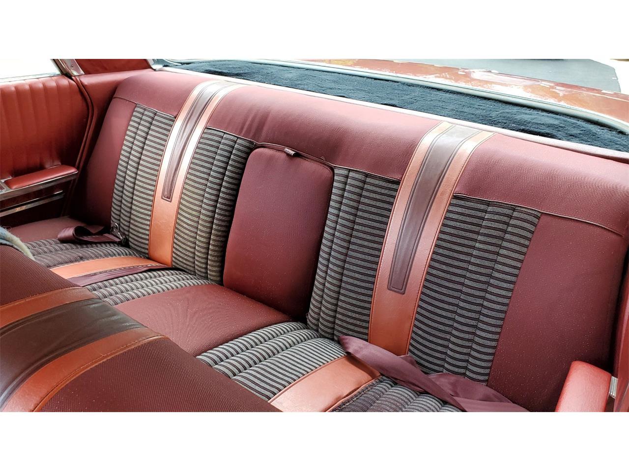 1961 Pontiac Bonneville (CC-1268087) for sale in Annandale, Minnesota