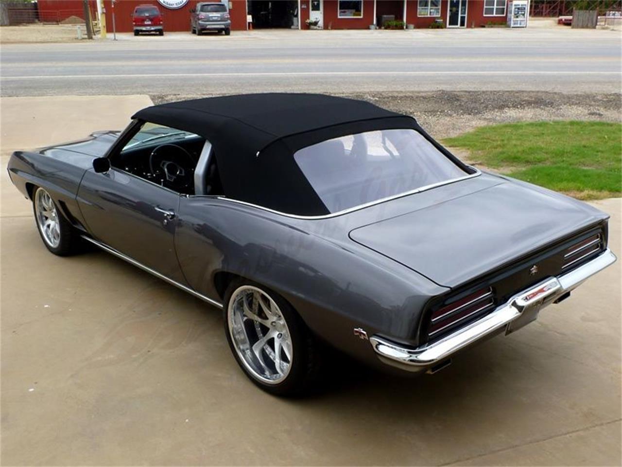 1969 Pontiac Firebird (CC-1268096) for sale in Arlington, Texas