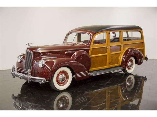 1941 Packard 120 (CC-1268105) for sale in St. Louis, Missouri