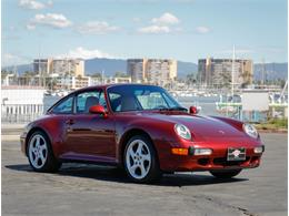 1998 Porsche 911 (CC-1268114) for sale in Marina Del Rey, California
