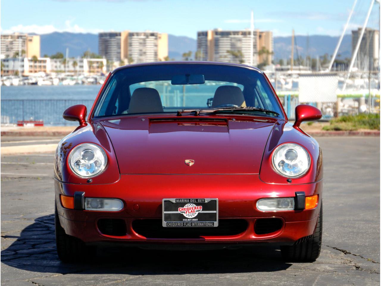 1998 Porsche 911 (CC-1268114) for sale in Marina Del Rey, California