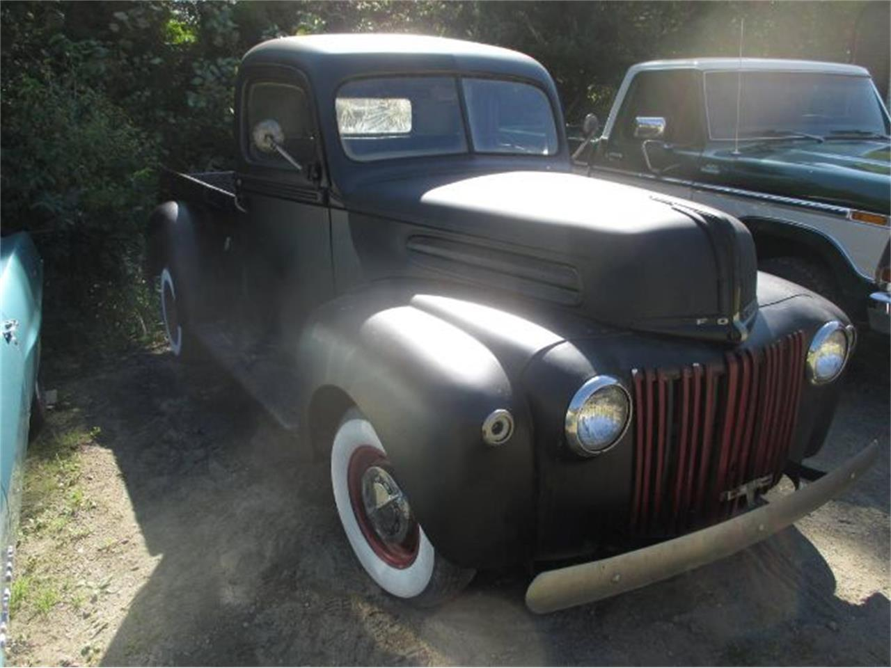 1947 Ford Pickup (CC-1260812) for sale in Cadillac, Michigan