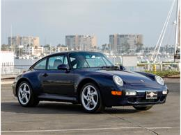 1998 Porsche 911 (CC-1268121) for sale in Marina Del Rey, California