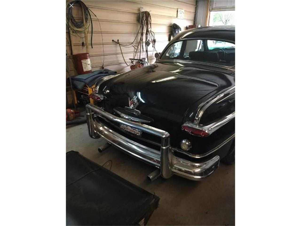 1951 Ford Coupe (CC-1260813) for sale in Cadillac, Michigan