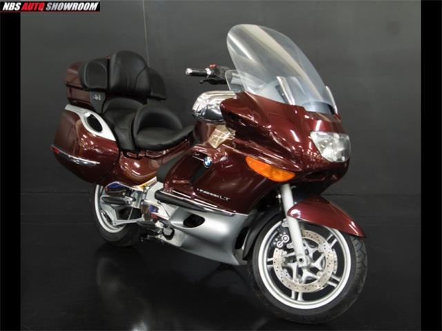 2000 BMW Motorcycle (CC-1268142) for sale in Milpitas, California