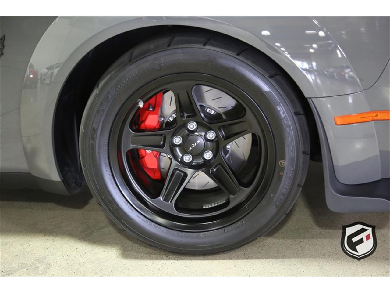 2018 Dodge Challenger (CC-1268147) for sale in Chatsworth, California
