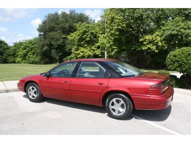 1993 Dodge Intrepid (CC-1260815) for sale in Cadillac, Michigan