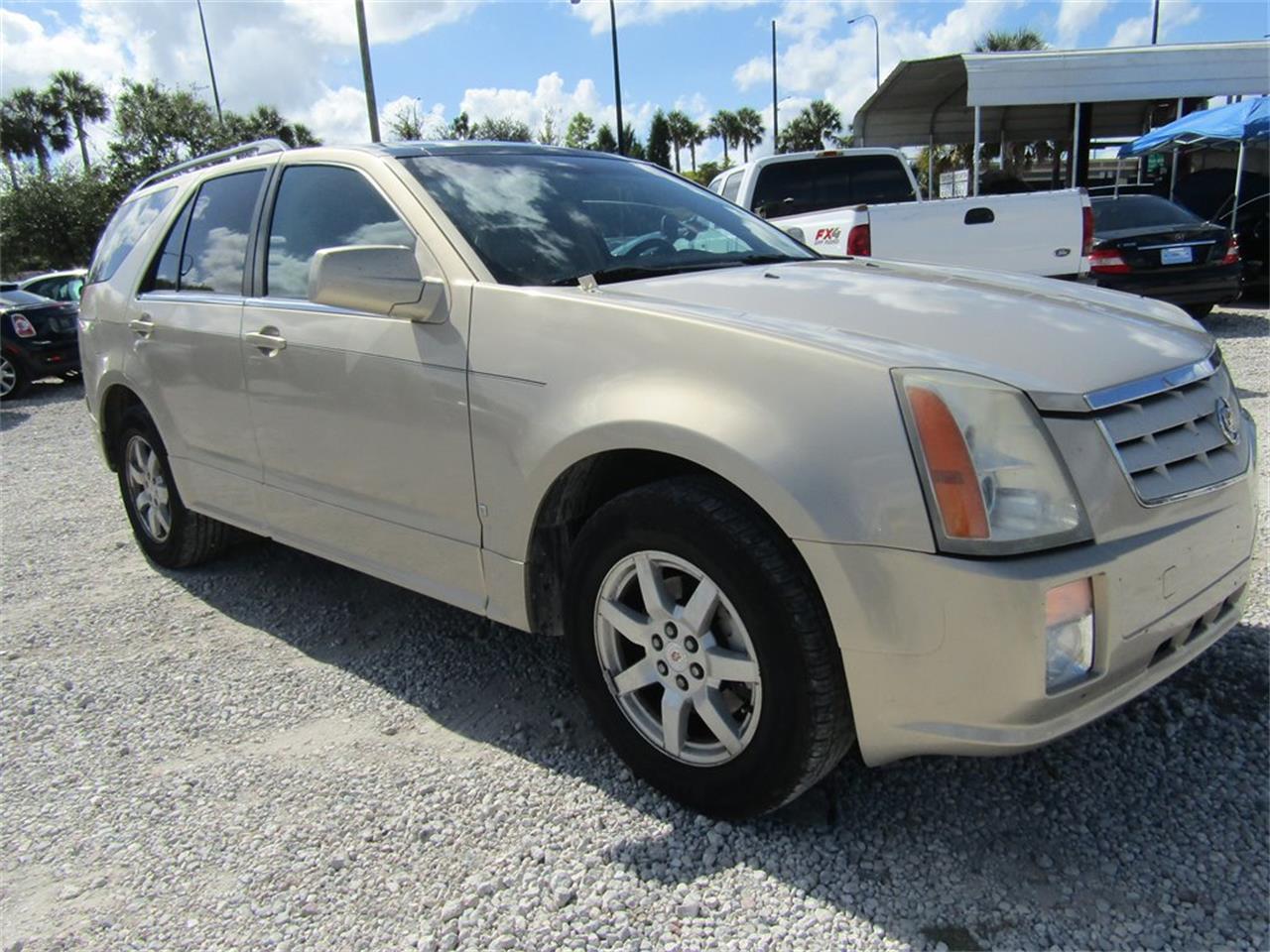 2008 Cadillac SRX (CC-1268152) for sale in Orlando, Florida