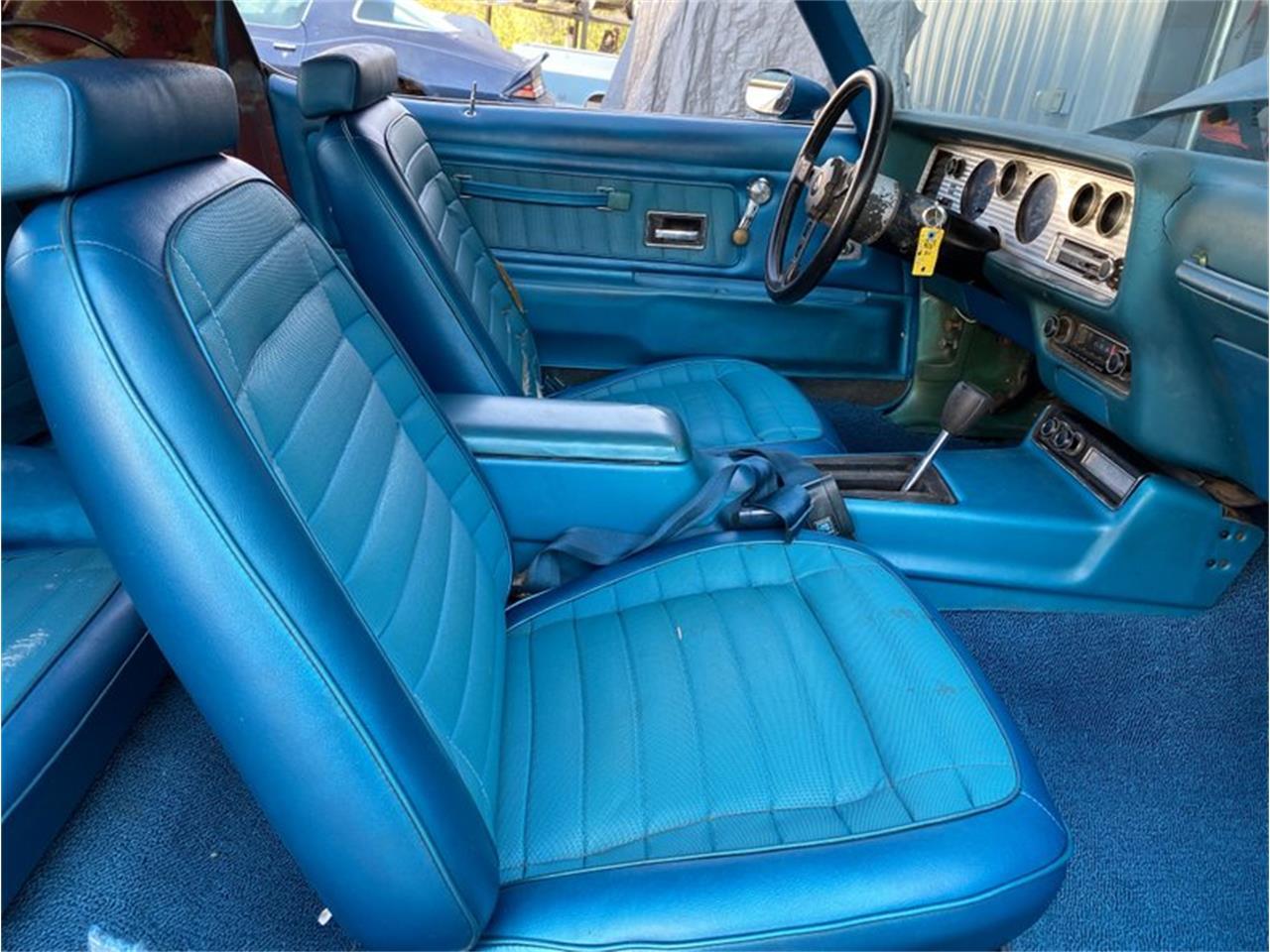 1970 Pontiac Firebird Trans Am (CC-1268172) for sale in Lincoln, Nebraska
