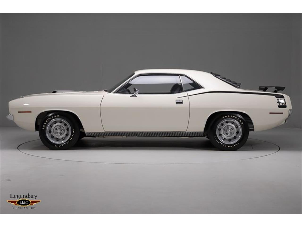 1970 Plymouth Cuda (CC-1268185) for sale in Halton Hills, Ontario