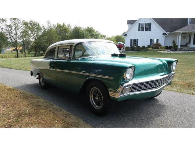 1956 Chevrolet 210 (CC-1268202) for sale in Clarksburg, Maryland