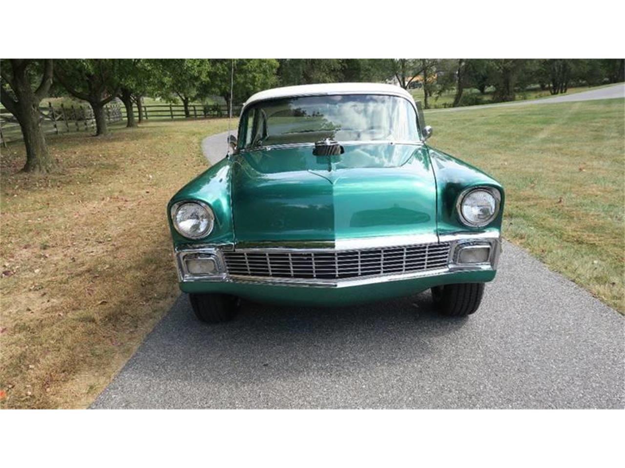 1956 Chevrolet 210 (CC-1268202) for sale in Clarksburg, Maryland