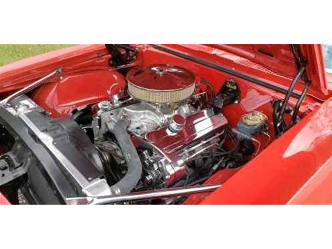 1967 Chevrolet Camaro (CC-1268208) for sale in Clarksburg, Maryland