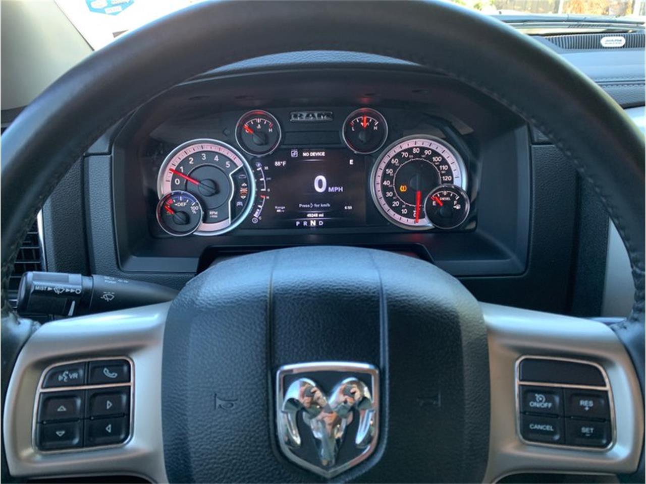 2017 Dodge Ram 2500 (CC-1268211) for sale in San Diego, California