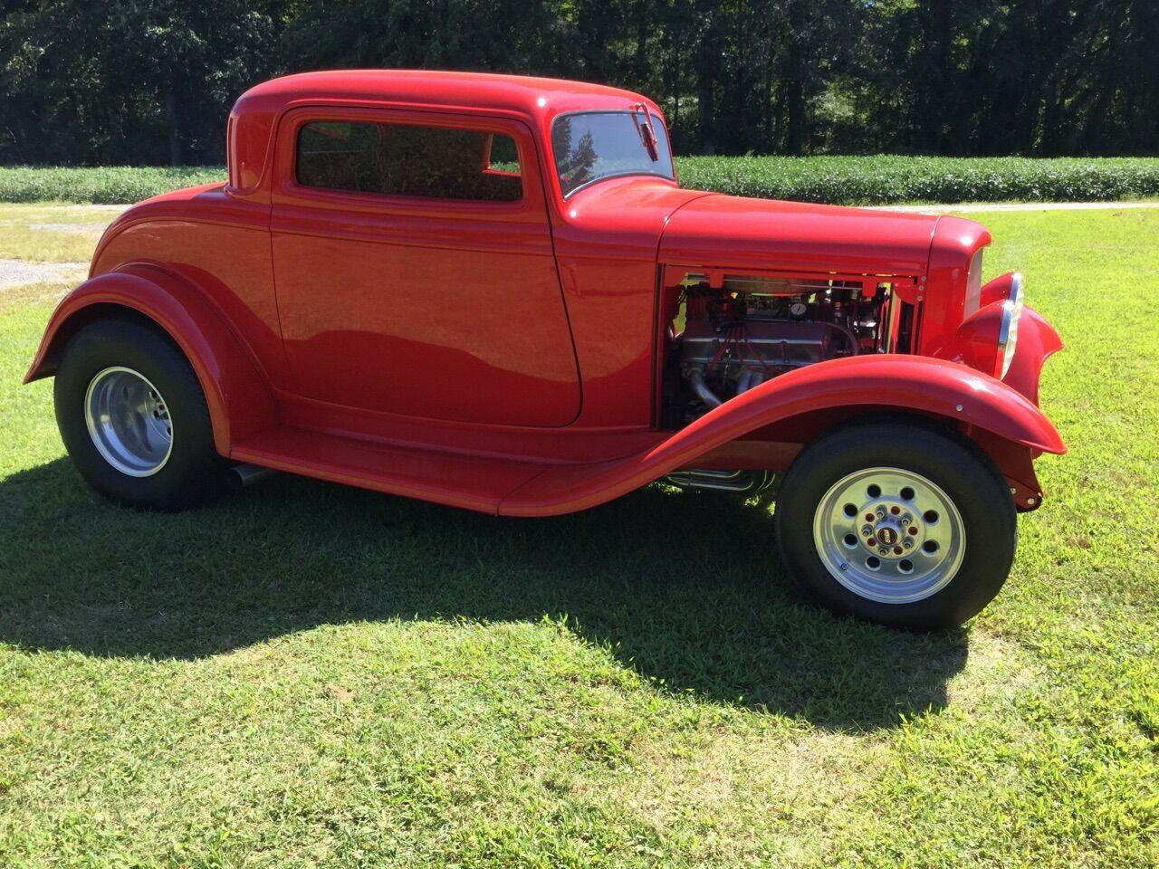 1932 Ford Street Rod (CC-1268215) for sale in Clarksburg, Maryland
