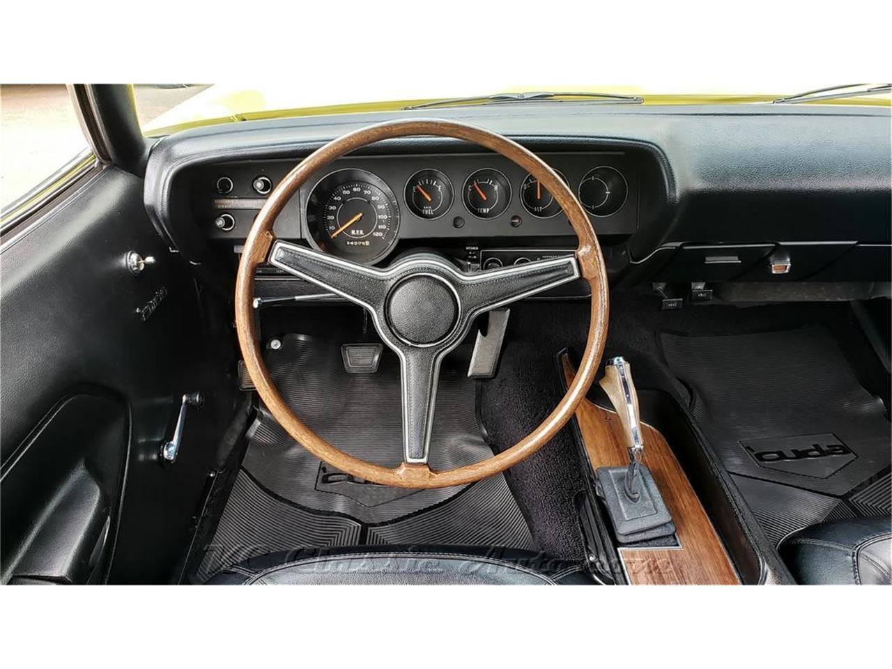 1970 Plymouth Cuda (CC-1268240) for sale in Lenexa, Kansas