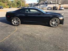 2010 Chevrolet Camaro (CC-1268244) for sale in Westford, Massachusetts