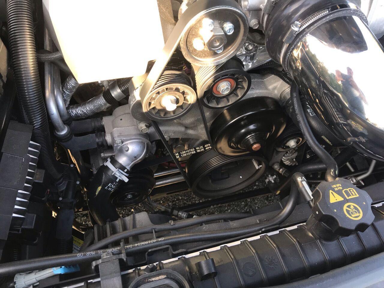 2010 Chevrolet Camaro (CC-1268244) for sale in Westford, Massachusetts