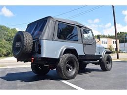 1982 Jeep CJ8 Scrambler (CC-1268256) for sale in Biloxi, Mississippi