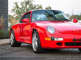 1997 Porsche 911 Carrera 2 (CC-1268262) for sale in Carmel, Indiana