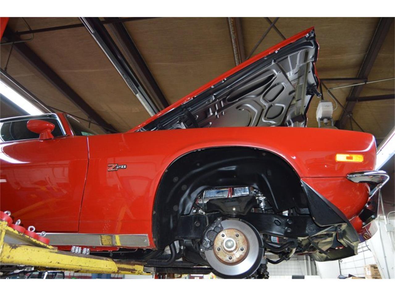 1971 Chevrolet Camaro (CC-1268264) for sale in Springfield, Massachusetts