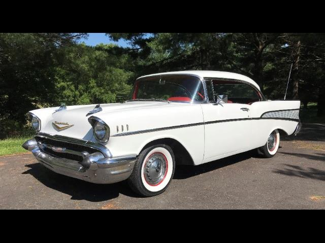 1957 Chevrolet Bel Air (CC-1268270) for sale in Harpers Ferry, West Virginia