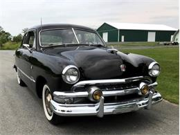 1951 Ford Custom (CC-1268272) for sale in Harpers Ferry, West Virginia
