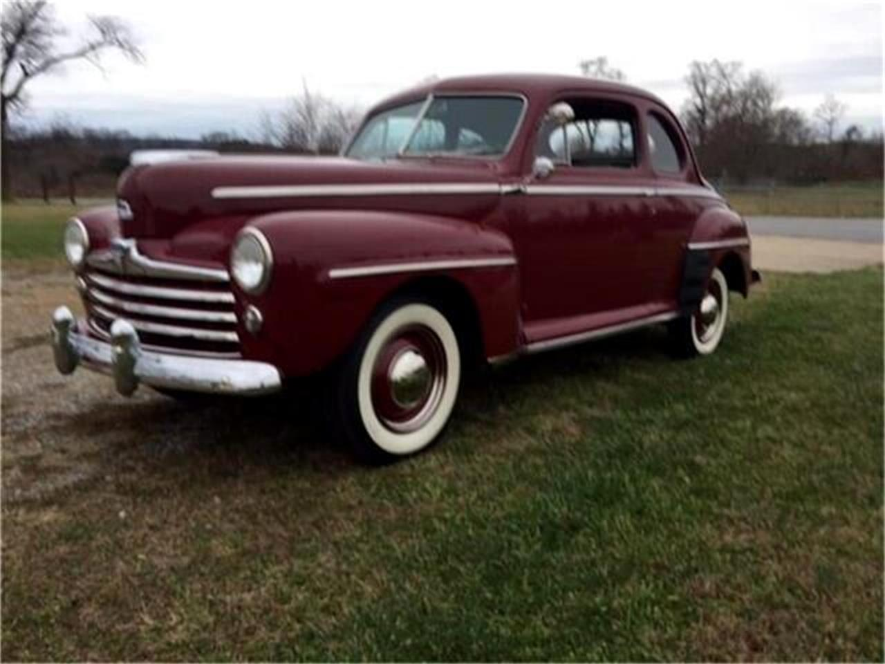 1947 Ford Super Deluxe (CC-1268277) for sale in Harpers Ferry, West Virginia