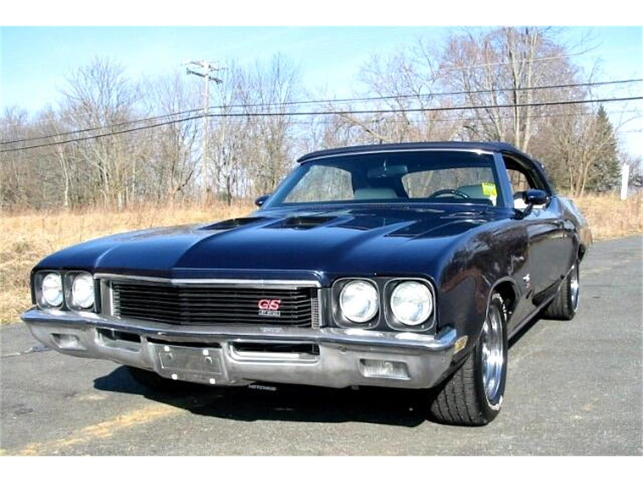 1972 Buick Gran Sport (CC-1268282) for sale in Harpers Ferry, West Virginia