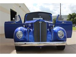 1938 Packard 110 (CC-1268290) for sale in Houston, Texas
