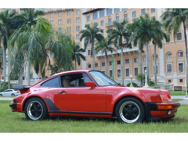 1986 Porsche 911 (CC-1268292) for sale in Miami, Florida