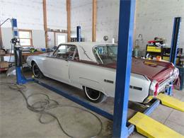 1962 Ford Thunderbird (CC-1268294) for sale in Ashland, Ohio